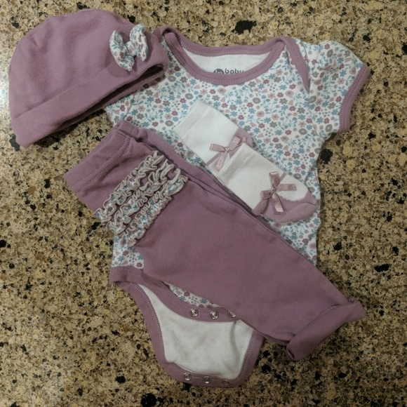 2a5625652fcd Baby Gear Matching Sets